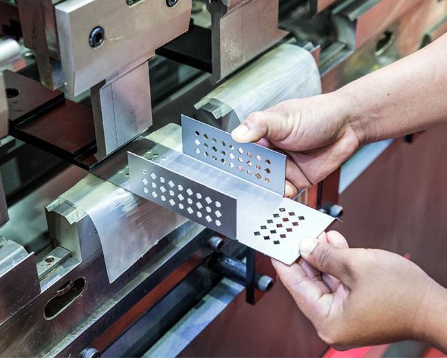 Werkzeugbau Prototyping