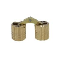 Einbohrzylinderscharnier | L. 1121
