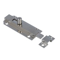 Profilriegel, flaches Modell | L. 2109